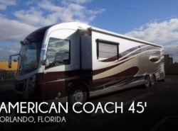Used 2014  American Coach  American Coach American Heritage by American Coach from POP RVs in Sarasota, FL
