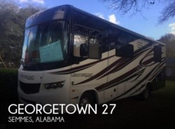 Used 2014 Forest River Georgetown 27 available in Sarasota, Florida