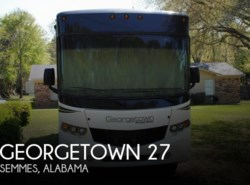 Used 2014  Forest River Georgetown 27