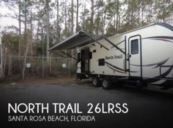 Used 2015  Heartland RV North Trail  26LRSS by Heartland RV from POP RVs in Sarasota, FL