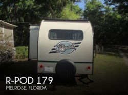 Used 2017  Forest River R-Pod 179 by Forest River from POP RVs in Sarasota, FL