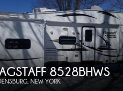 Used 2014  Forest River Flagstaff 8528BHWS by Forest River from POP RVs in Sarasota, FL