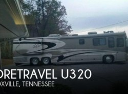 Used 2003  Foretravel  u320 by Foretravel from POP RVs in Sarasota, FL