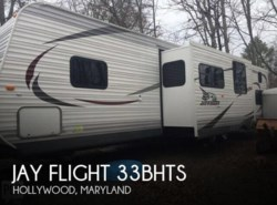 Used 2014  Jayco Jay Flight 33BHTS by Jayco from POP RVs in Sarasota, FL