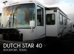 Used 2004  Newmar Dutch Star 40 by Newmar from POP RVs in Sarasota, FL