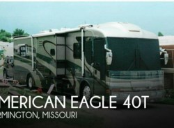 Used 2002  American Coach American Eagle 40T by American Coach from POP RVs in Sarasota, FL