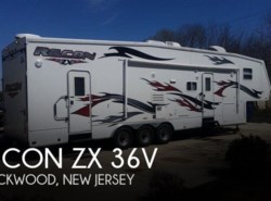 Used 2007  Jayco Recon ZX 36V by Jayco from POP RVs in Sarasota, FL