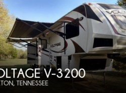 Used 2012 Dutchmen Voltage V-3200 available in Joelton, Tennessee