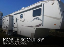 Used 2009  SunnyBrook Mobile Scout  Titan LX 391 K-SURVLTD by SunnyBrook from POP RVs in Sarasota, FL