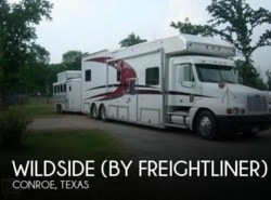 Used 2006  WildSide  (by Freightliner) Wildside by WildSide from POP RVs in Sarasota, FL