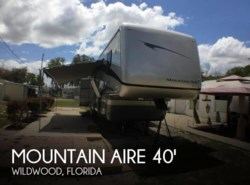 Used 2003  Newmar Mountain Aire 39SDKC by Newmar from POP RVs in Sarasota, FL