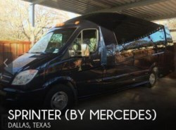 Used 2013  Miscellaneous  Sprinter (by Mercedes) 30 by Miscellaneous from POP RVs in Sarasota, FL