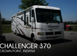 Used 2007 Damon Challenger 370 available in Crown Point, Indiana