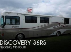 Used 1997 Fleetwood Discovery 36RS available in Sarasota, Florida