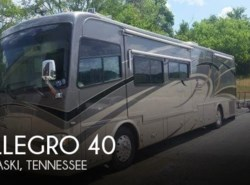 Used 2006  Tiffin Allegro 40 by Tiffin from POP RVs in Sarasota, FL