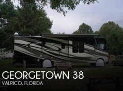 Used 2013  Forest River Georgetown 38 by Forest River from POP RVs in Sarasota, FL
