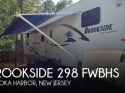 Used 2008  SunnyBrook Brookside 298 FWBHS by SunnyBrook from POP RVs in Sarasota, FL