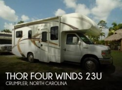 Used 2013  Thor Motor Coach  Thor Motor Coach Four Winds 23U by Thor Motor Coach from POP RVs in Sarasota, FL