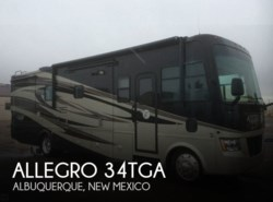 Used 2012 Tiffin Allegro 34TGA available in Albuquerque, New Mexico
