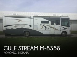 Used 2006  Gulf Stream  Gulf Stream M-8358 by Gulf Stream from POP RVs in Sarasota, FL