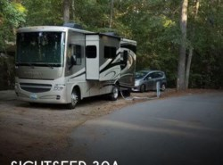 Used 2014 Winnebago Sightseer 30A available in Sarasota, Florida