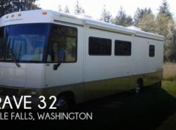 Used 2002  Winnebago Brave 32 by Winnebago from POP RVs in Sarasota, FL