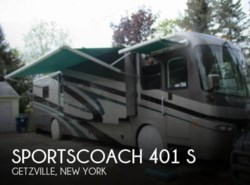 Used 2004  Coachmen Sportscoach 401 S by Coachmen from POP RVs in Sarasota, FL