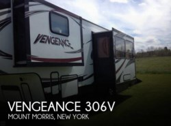 Used 2013  Forest River Vengeance 306V by Forest River from POP RVs in Sarasota, FL