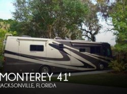 Used 2005  Beaver Monterey 40' Laguna IV by Beaver from POP RVs in Sarasota, FL