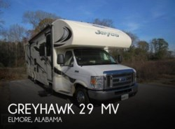 Used 2016 Jayco Greyhawk 29 MV available in Sarasota, Florida