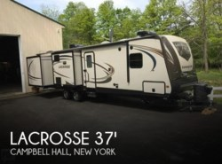 Used 2015  Prime Time LaCrosse Luxury Lite