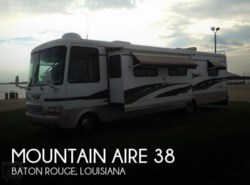 Used 2000  Newmar Mountain Aire 38 by Newmar from POP RVs in Sarasota, FL