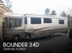 Used 2000  Fleetwood Bounder 34D by Fleetwood from POP RVs in Sarasota, FL
