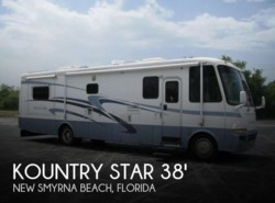 Used 2003 Newmar Kountry Star KSCA3651 available in New Smyrna Beach, Florida