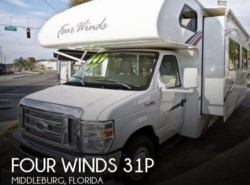 Used 2011  Thor Motor Coach Four Winds 31P by Thor Motor Coach from POP RVs in Sarasota, FL