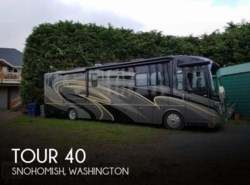 Used 2011  Winnebago Tour 40 by Winnebago from POP RVs in Sarasota, FL