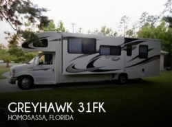 Used 2011  Jayco Greyhawk 31FK by Jayco from POP RVs in Sarasota, FL