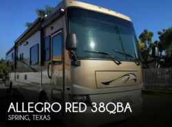 Used 2011 Tiffin Allegro Red 38QBA available in Spring, Texas