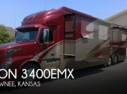 Used 2012  Renegade  IKON 3400EMX by Renegade from POP RVs in Sarasota, FL