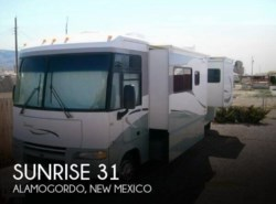Used 2005  Itasca Sunrise 31 Coach by Itasca from POP RVs in Sarasota, FL