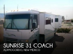 Used 2005 Itasca Sunrise 31 Coach available in Sarasota, Florida