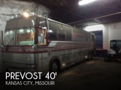 Used 1986  Prevost  Prevost Le Mirage XL by Prevost from POP RVs in Sarasota, FL
