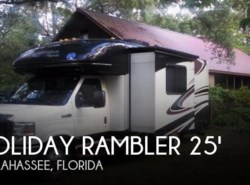 Used 2011  Holiday Rambler  Holiday Rambler 25PCS AUGUSTA by Holiday Rambler from POP RVs in Sarasota, FL