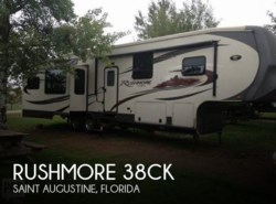 Used 2011 CrossRoads Rushmore 38CK available in Sarasota, Florida