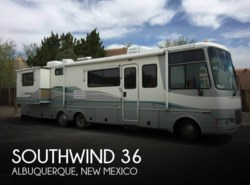 Used 1998  Fleetwood Southwind 36Z by Fleetwood from POP RVs in Sarasota, FL