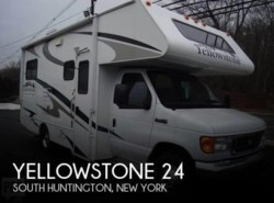 Used 2008  Gulf Stream Yellowstone 24 by Gulf Stream from POP RVs in Sarasota, FL