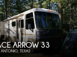 Used 2000  Fleetwood Pace Arrow 33 by Fleetwood from POP RVs in Sarasota, FL