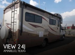 Used 2015  Winnebago View 24J