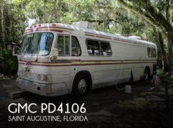 Used 1965  GMC  PD4106 by GMC from POP RVs in Sarasota, FL