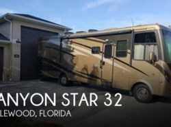 Used 2009  Newmar Canyon Star 32 by Newmar from POP RVs in Sarasota, FL